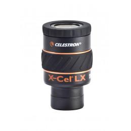 CELESTRON OCULARE X-CEL LX 12mm CELESTRON