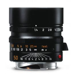 LEICA SUMMILUX-M 50mm F1.4 ASPH LEICA