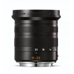 LEICA SUPER-VARIO-ELMAR-TL 11-23mm F3.5-4.5 ASPH, NERO ANODIZZATO LEICA