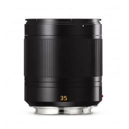 LEICA SUMMILUX-TL 35mm F1.4 ASPH, NERO ANODIZZATO LEICA