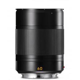 LEICA APO-MACRO-ELMARIT-TL 60mm F2.8 ASPH, NERO ANODIZZATO - GARANZIA LEICA ITALIA | Fcf Forniture Cine Foto