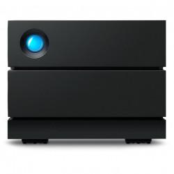LACIE 2BIG RAID 4TB - GARANZIA LACIE 5 ANNI | Fcf Forniture Cine Foto