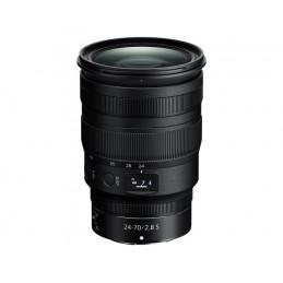 NIKON Z 24-70mm F2.8 S FX | Fcf Forniture Cine Foto