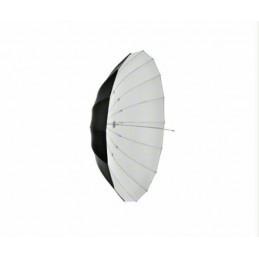 PHOTO.IT OMBRELLO BLACK/WHITE 100cm | Fcf Forniture Cine Foto