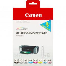 CANON CLI-42 FULL 8 INK - Fcf Forniture Cine Foto