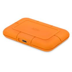 LACIE RUGGED PROFESSIONAL SSD 500GB - Fcf Forniture Cine Foto