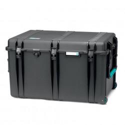 HPRC 2800W WHEELED FOAM BLACK/BLUE BASSANO   Fcf Forniture Cine Foto