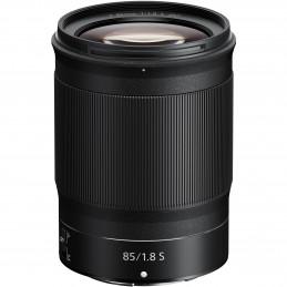 NIKON Z 85mm F1.8 S | Fcf Forniture Cine Foto