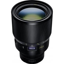 NIKON Z 58mm F0.95 S NOCT | Fcf Forniture Cine Foto