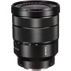 SONY VARIO-TESSAR T FE 16-35mm F4 ZA OSS (SEL1635Z) | Fcf Forniture Cine Foto
