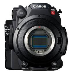 CANON EOS C200 | Fcf Forniture Cine Foto