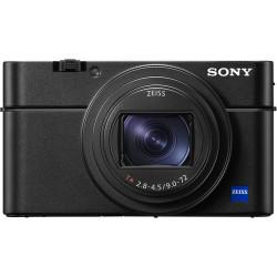 SONY RX100 MARK VI DSC-RX100M6 - GARANZIA SONY ITALIA | Fcf Forniture Cine Foto