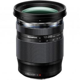 OLYMPUS M.ZUIKO ED 12-200mm F3.5-6.3 | Fcf Forniture Cine Foto