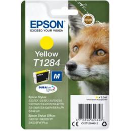 EPSON T1284 YELLOW | Fcf Forniture Cine Foto