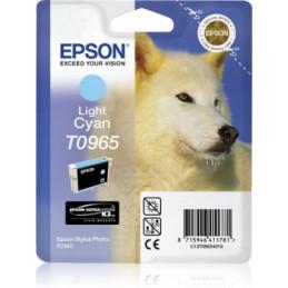 EPSON T0965 LGIHT CYAN | Fcf Forniture Cine Foto