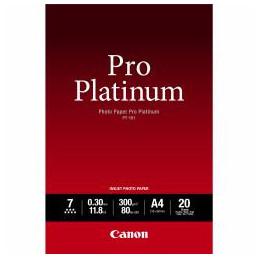 CANON PHOTO LUCIDA PRO PLATINUM A4 | Fcf Forniture Cine Foto