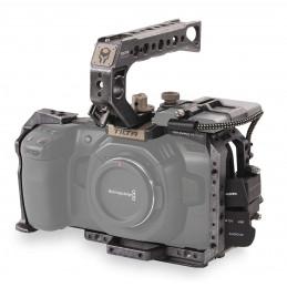 TILTAING TA-T01-B CAGE PER BMPCC 4/6K BASIC KIT | Fcf Forniture Cine Foto