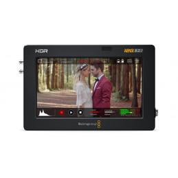 BLACKMAGIC VIDEO ASSIST 5' 12G HDR | Fcf Forniture Cine Foto
