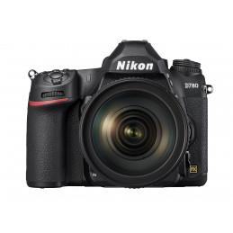NIKON D780 + AF-S 24-120mm F 4 G ED VR - GARANZIA NIKON ITALIA | Fcf Forniutre Cine Foto