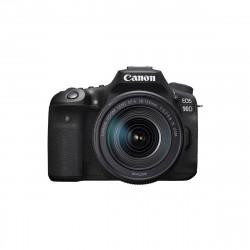 CANON EOS 90D + EF-S 18-135mm F3.5-5.6 IS USM - GARANZIA CANON ITALIA | Fcf Forniture Cine Foto