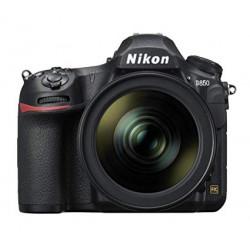 NIKON D850 + AF-S 24-120mm F4 G ED VR - GARANZIA NIKON ITALIA | Fcf Forniture Cine Foto