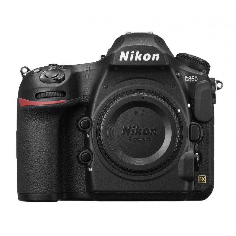 NIKON D850 - GARANZIA NITAL ITALIA   Fcf Forniture Cine Foto