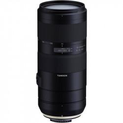 TAMRON 70-210mm F4 VC USD NIKON - GARANZIA POLYPHOTO ITALIA | Fcf Forniture Cine Foto