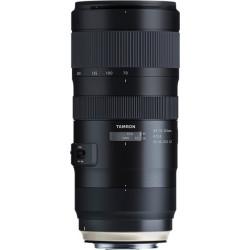 TAMRON 70-200mm F2.8 Di VC USD G2 NIKON - GARANZIA POLYPHOTO ITALIA | Fcf Forniture Cine Foto