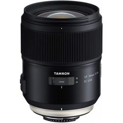 TAMRON 35mm F1.4 Di USD SP NIKON - GARANZIA POLYPHOTO ITALIA | Fcf Forniture Cine Foto