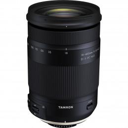 TAMRON 18-400mm F3.5-6.3 Di VC HLD NIKON - GARANZIA POLYPHOTO ITALIA | Fcf Forniture Cine Foto