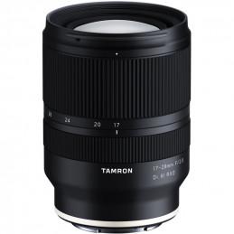 TAMRON 17-28mm F2.8 Di III RXD SONY E MOUNT | Fcf Forniture Cine foto