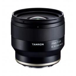TAMRON 20mm F2.8 Di III OSD M1:2 SONY E MOUNT - GARANZI 5 ANNI POLYPHOTO | Fcf Forniture Cine Foto