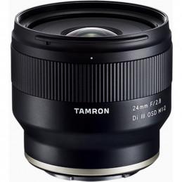 TAMRON 24mm F2.8 Di III OSD M1:2 SONY E MOUNT - GARANZIA 5 ANNI POLYPHOTOT   Fcf Forniture Cine Foto