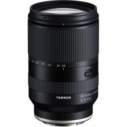 TAMRON 28-200mm F2.8-5.6 Di III RXD SONY E MOUNT | Fcf Forniture Cine Foto