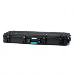 HPRC 5400W WHEELED FOAM BLACK/BLUE BASSANO | Fcf Forniture Cine Foto