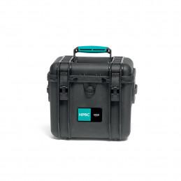HPRC 4050 SOFT DECK AND DIVIDERS BLACK/BLUE BASSANO | Fcf Forniture Cine Foto
