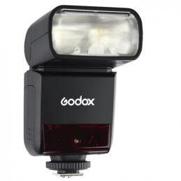 GODOX V350C FLASH TTL PER CANON | Fcf Forniture Cine Foto