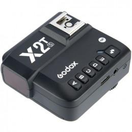 GODOX X2T-C TRASMETTITORE RADIO TTL CANON | Fcf Forniture Cine Foto