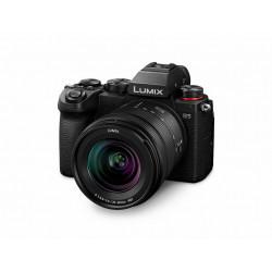 PANASONIC LUMIX S5 + 20-60mm - GARANZIA 4 ANNI FOWA | Fcf Forniture Cine Foto