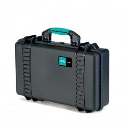 HPRC 2530 FOAM BLACK/BLUE BASSANO | Fcf Forniture Cine Foto