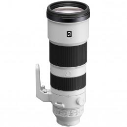 SONY FE 200-600mm F5.6-6.3 G OSS (SEL2000600G) | Fcf Forniture Cine Foto