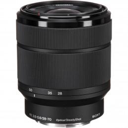 SONY FE 28-70mm F3.5-5.6 OSS (SEL2870)   Fcf Forniture Cine Foto