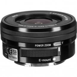 SONY E PZ 16-50mm F3.5-5.6 OSS (SELP1650) | Fcf Forniture Cine Foto