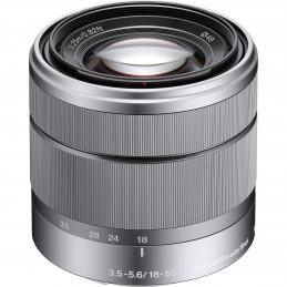 SONY E 18-55mm F3.5-5.6 OSS (SEL1855)   Fcf Forniture Cine Foto