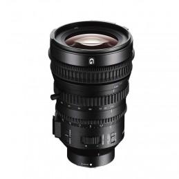 SONY E PZ 18-110mm F4 G OSS (SELP18110G) | Fcf Forniture Cine Foto