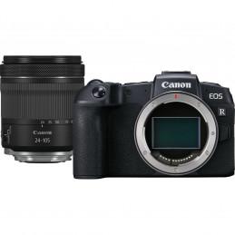 CANON EOS RP + RF 24-105mm F4-7.1 IS STM - GARANZIA CANON ITALIA | Fcf Forniture Cine Foto