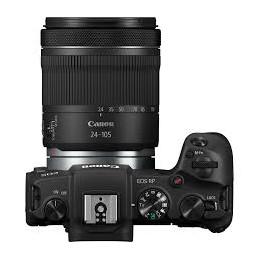 CANON EOS RP + RF 24-105mm F4-7.1 IS STM - GARANZIA CANON ITALIA   Fcf Forniture Cine Foto