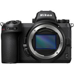NIKON Z7 II + Z 24-70mm F4 - GARANZIA 4 ANNI NITAL | Fcf forniture Cine Foto