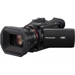 PANASONIC HC-X1500E | Fcf Forniture Cine Foto