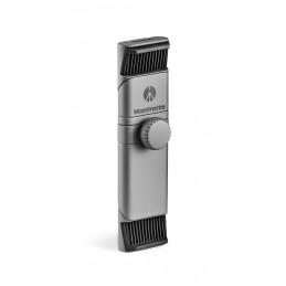 MANFROTTO MTWISTGRIP CLAMP UNIVERSALE PER SMARTPHONE | Fcf Forniture Cine Foto
